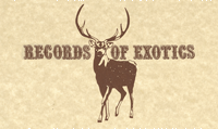 Records of Exotics